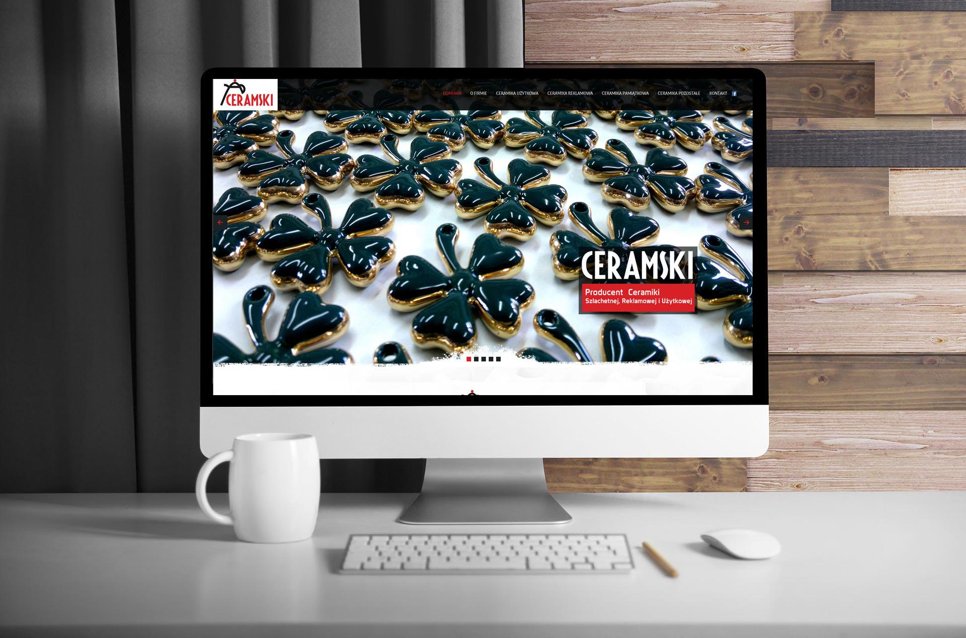 dąbrowa górnicza tworzenie stron www