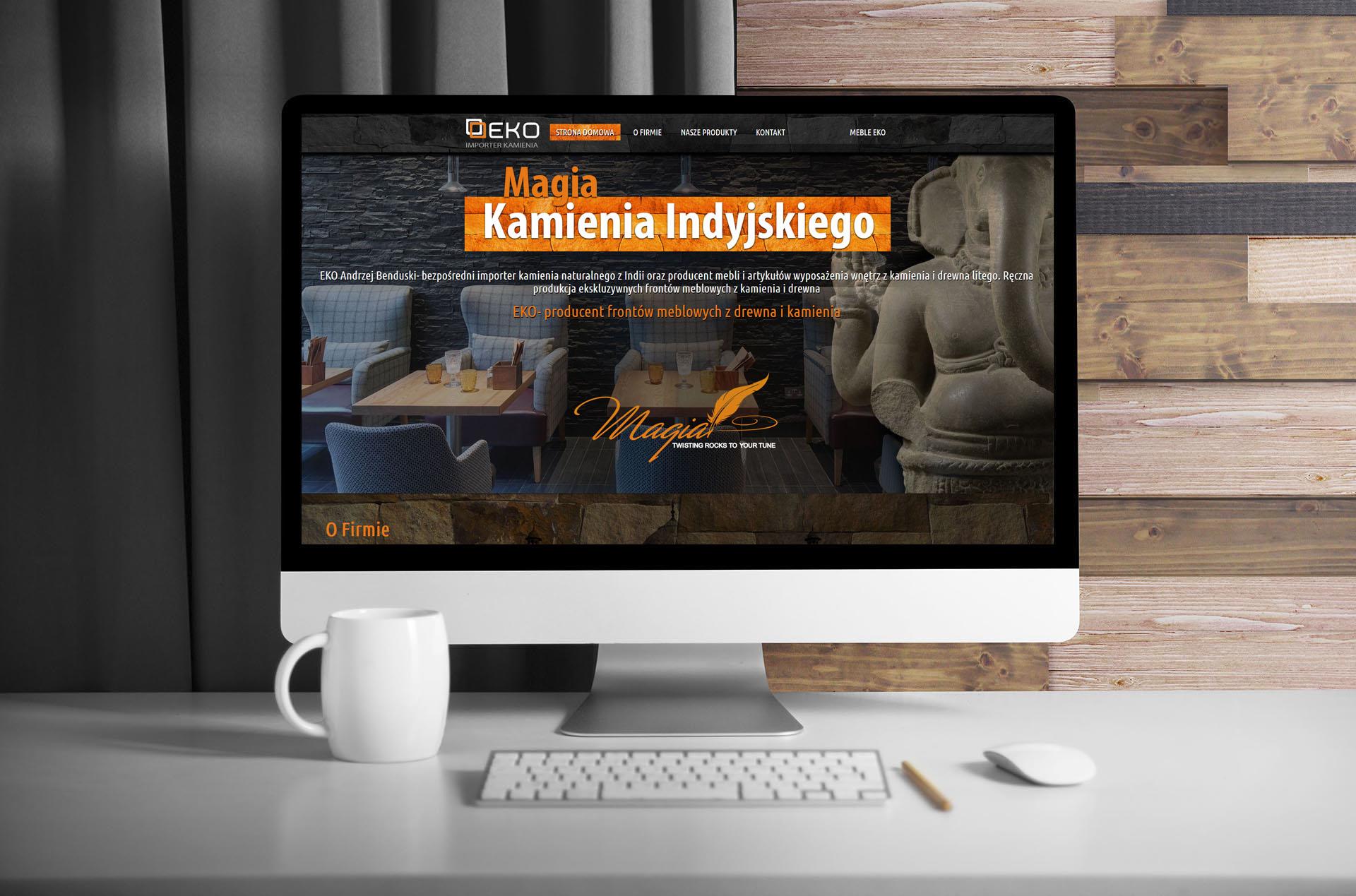 strony internetowe dabrowa gornicza