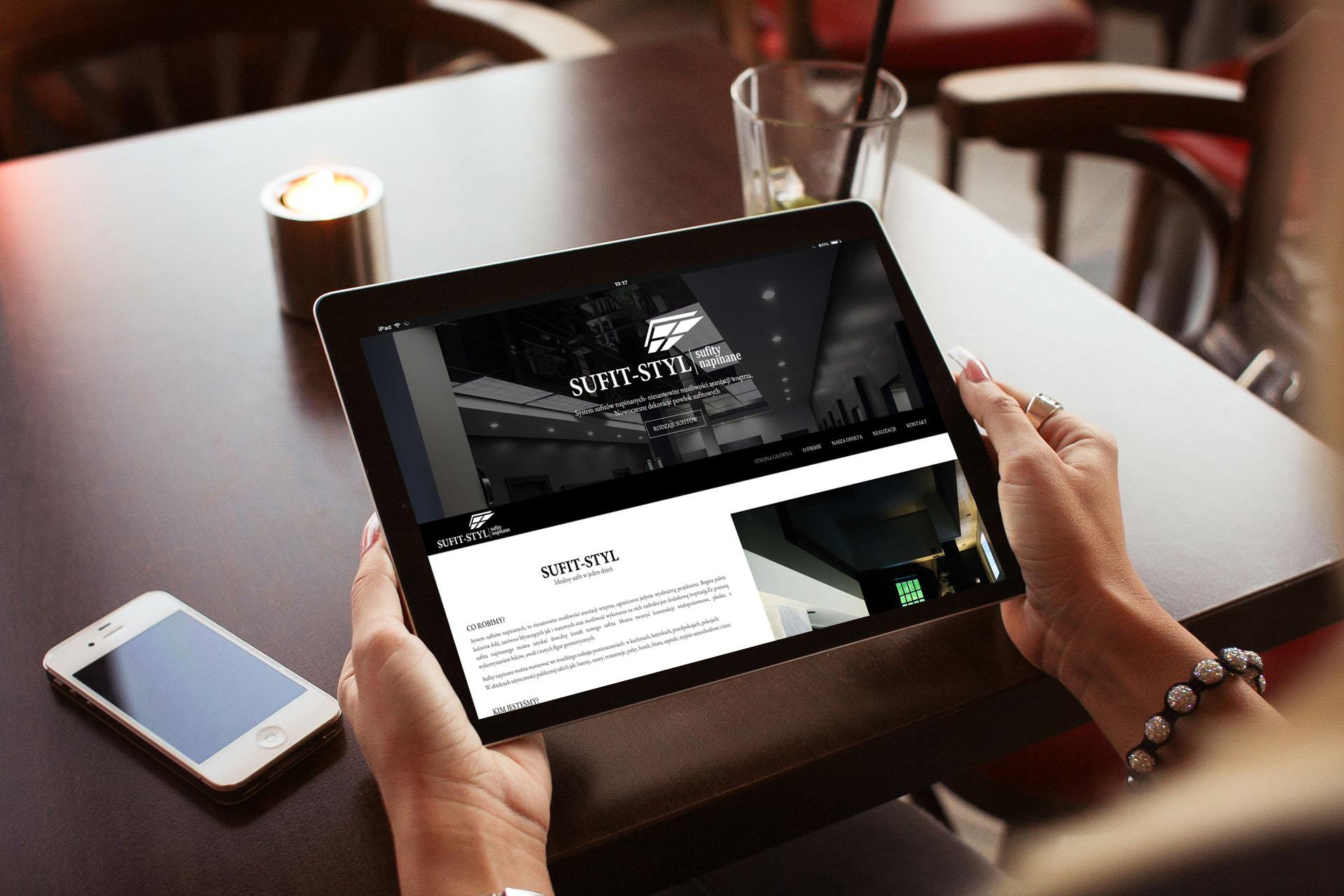 częstochowa strony internetowe dla firm