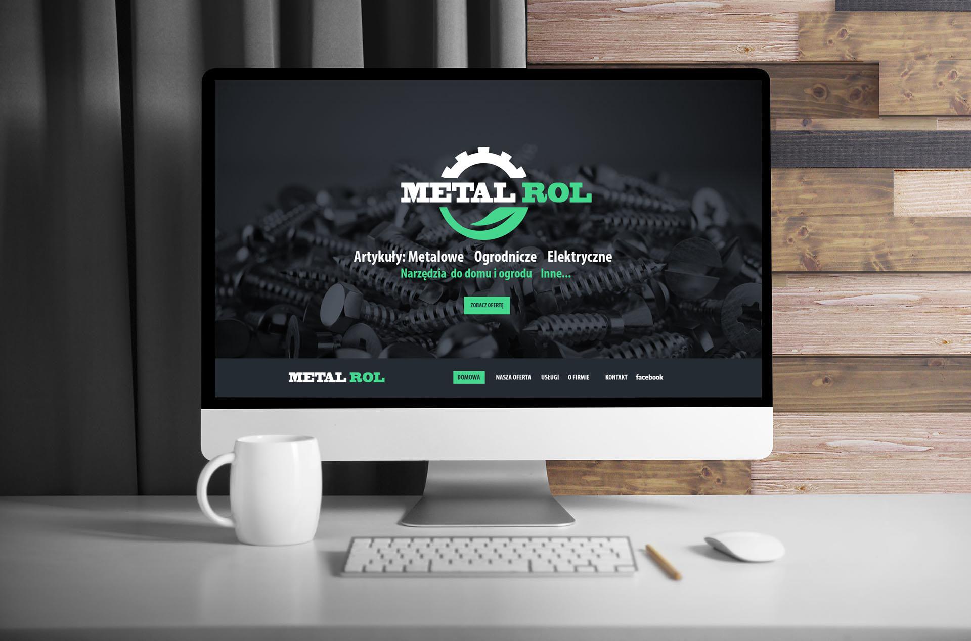 strony internetowe dla firm śląsk