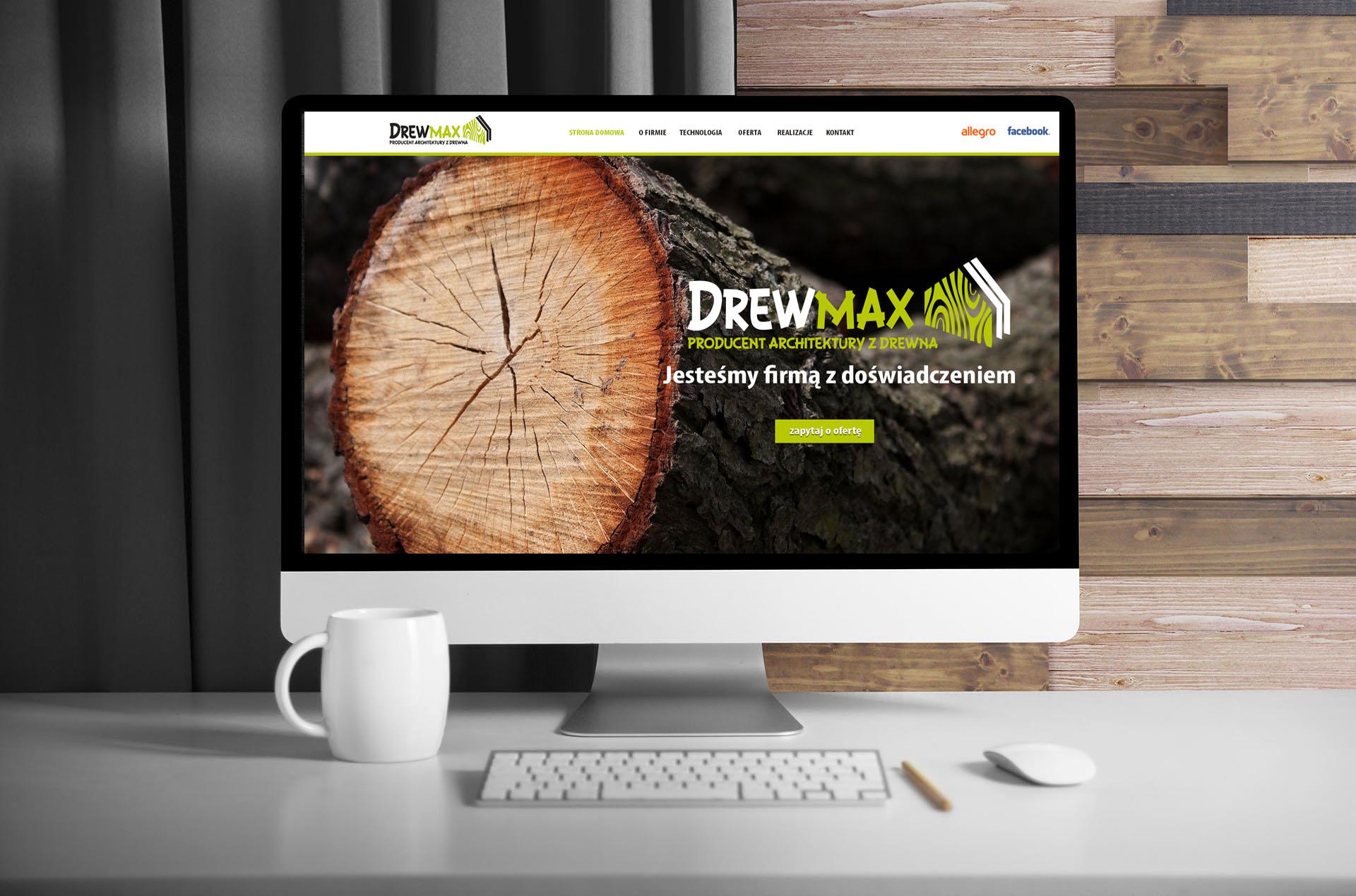 strony internetowe dla firm sosnowiec