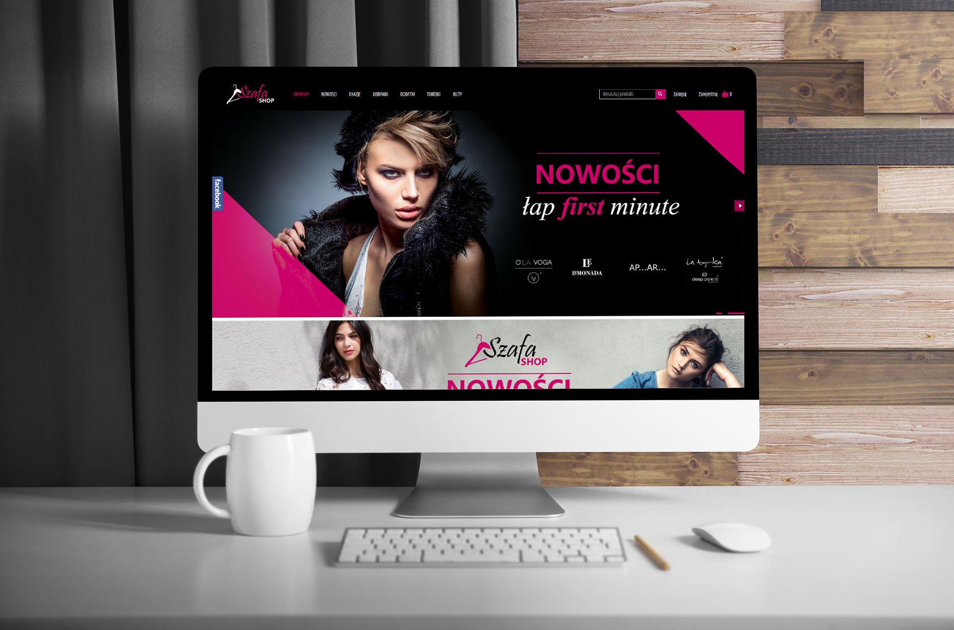 strony internetowe śląsk
