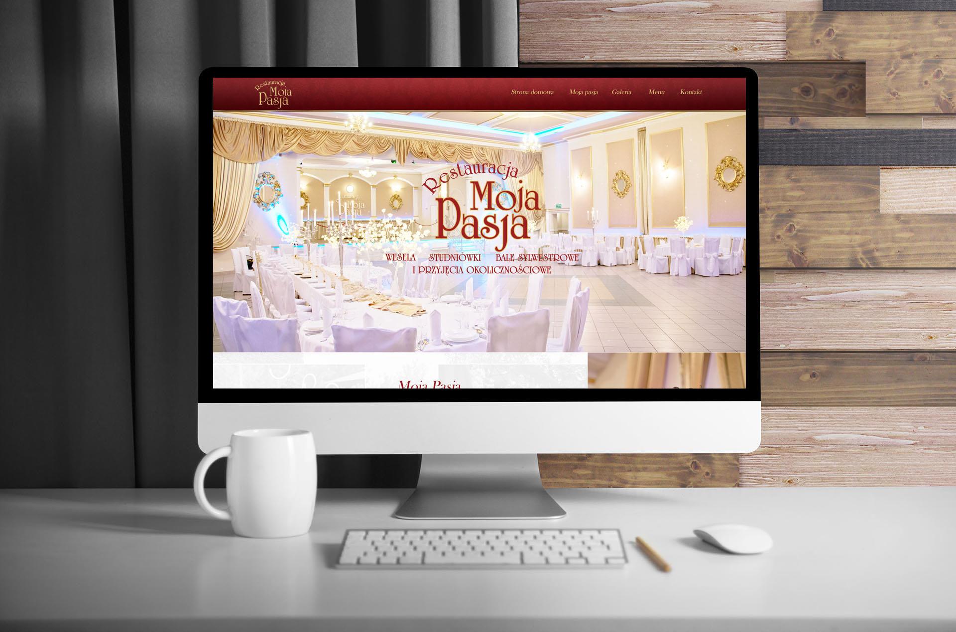 strony www dla firm śląsk