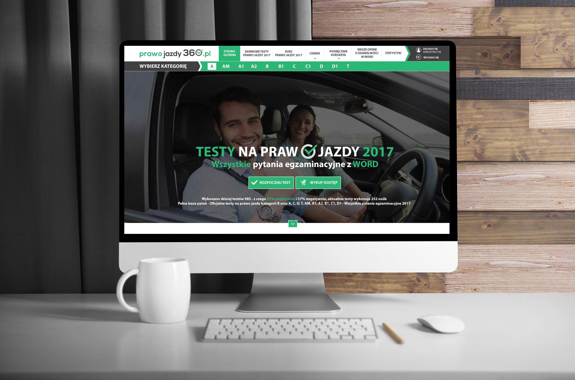 tworzenie stron www mysłowice