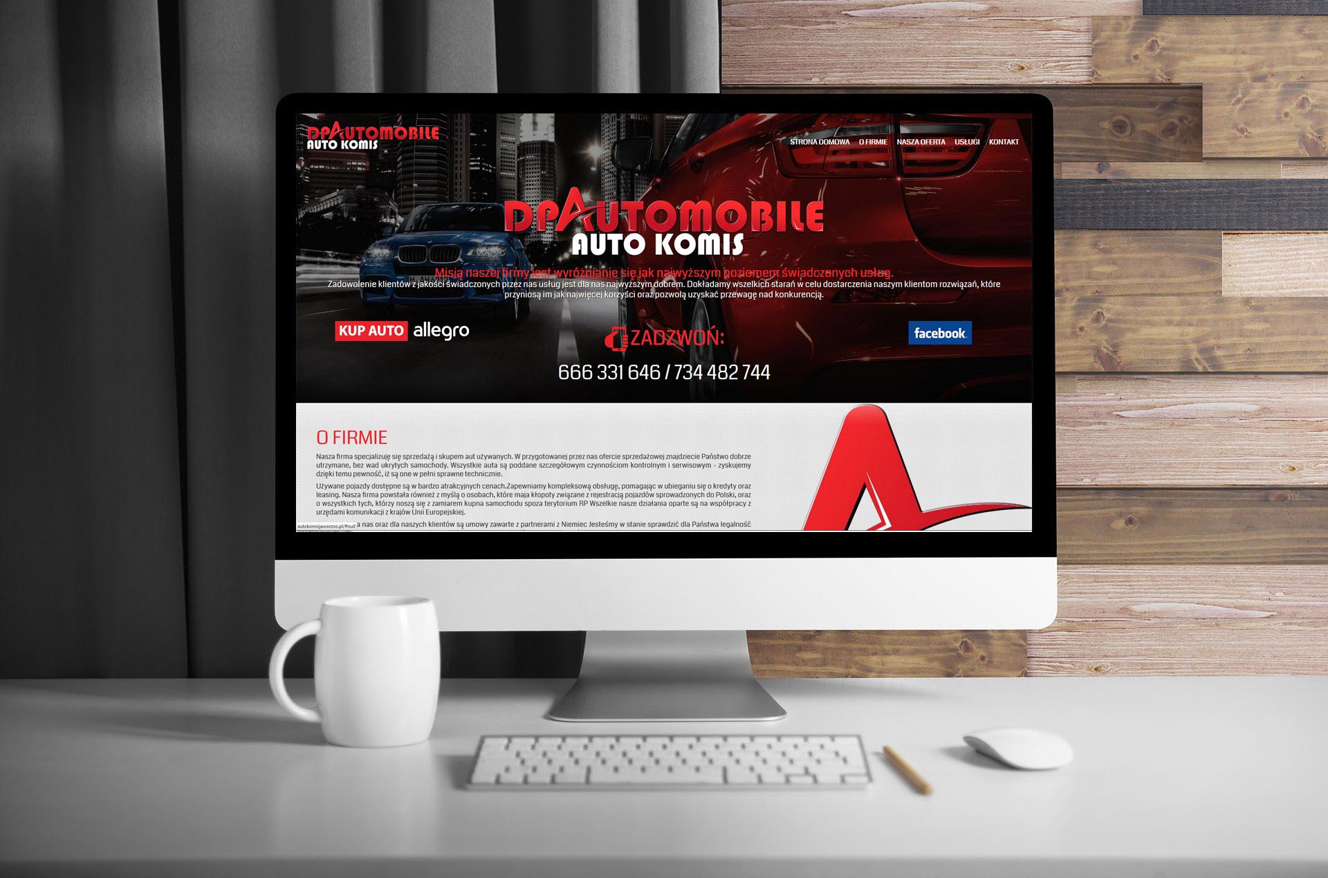 tworzenie stron www śląsk